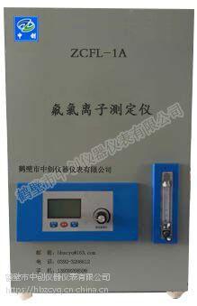 CO-2煤中碳酸盐二氧化碳测定仪 质监部门专用 中创仪器