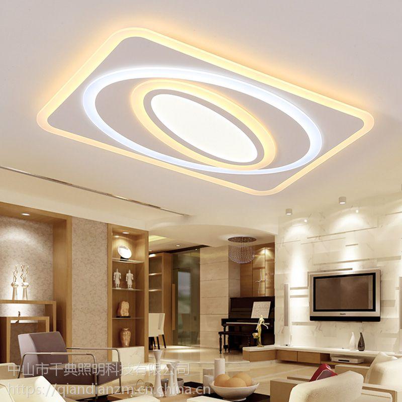 十大灯饰品牌千典照明带动着整个市场的发展