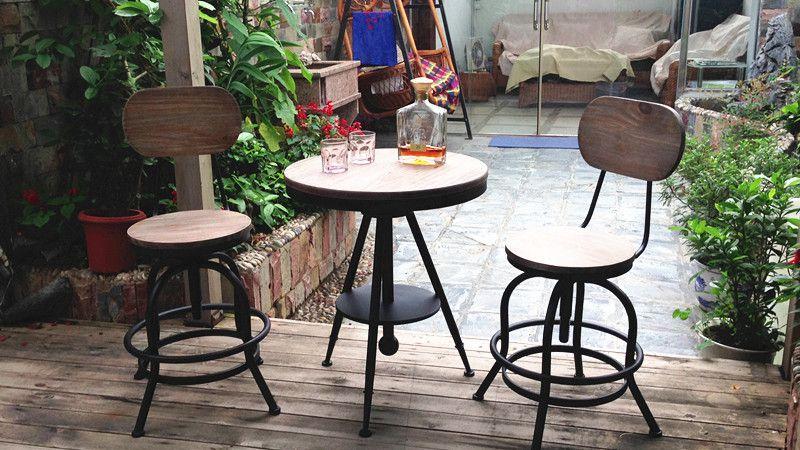 咖啡厅酒吧家具