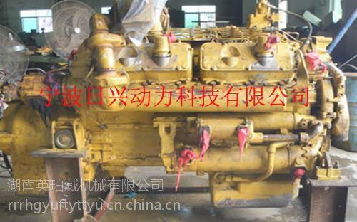 宁波长沙卡特彼勒柴油机维修保养服务公司