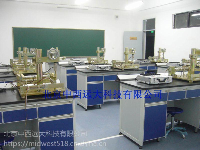 中西材料力学综合实验台 型号:BP39-DZST-3C库号:M249317