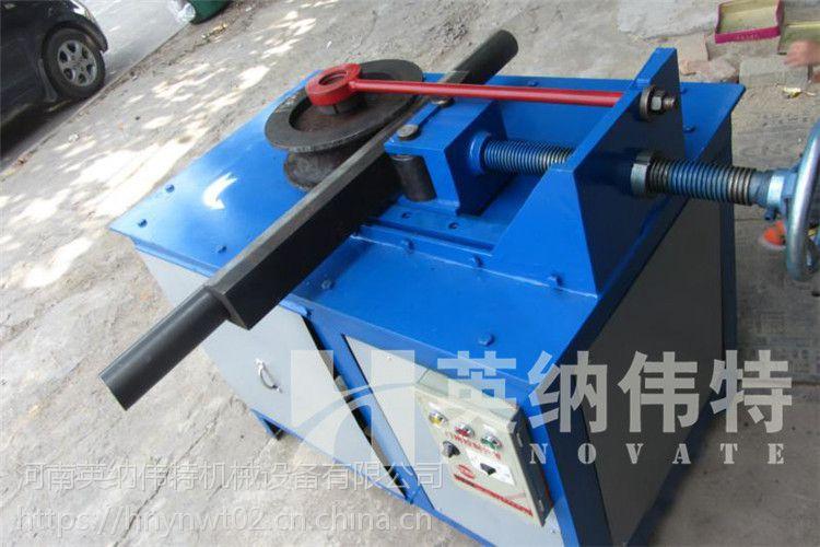 弯曲机型号规格全自动弯管机价格