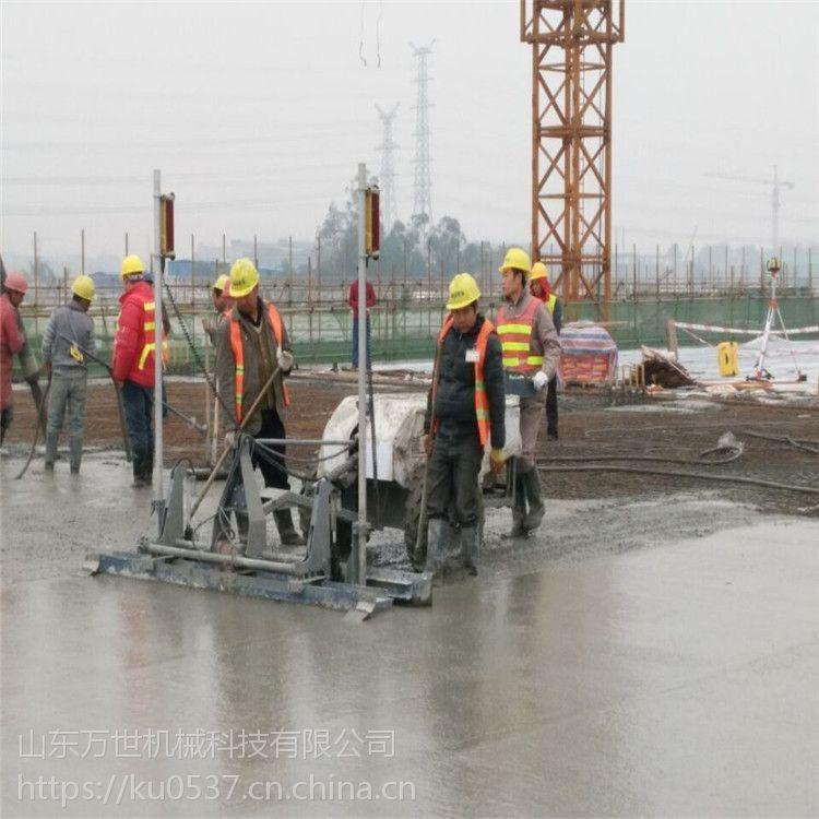 手扶式混凝土激光整平机专业厂家