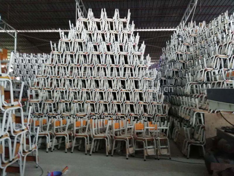 2018供应【光明*南山*西丽】新款学生塑胶课桌椅(单人位新款塑钢升降课桌椅/可升降调节课桌椅)