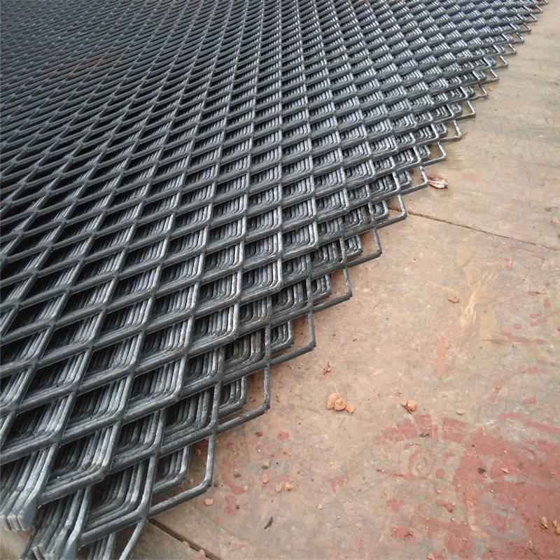 防滑钢笆网厂家 建筑钢笆网厂家 低合金钢板网价格