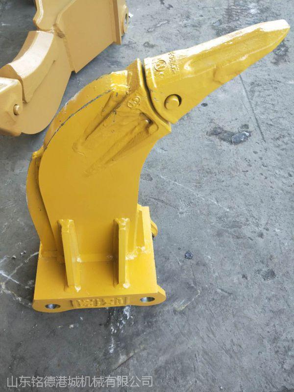 供应小松60 单齿 双齿松土器 挖机配件