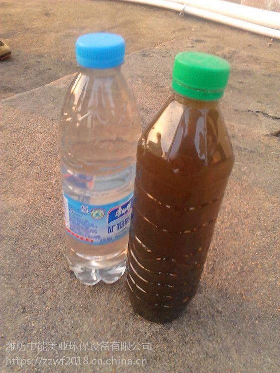 养猪场小型废水处理设备定做