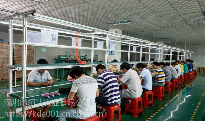 清远工作台、清远工作台供应商、清远操作台桌子厂家
