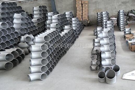 容桂316不锈钢工业弯头大量库存
