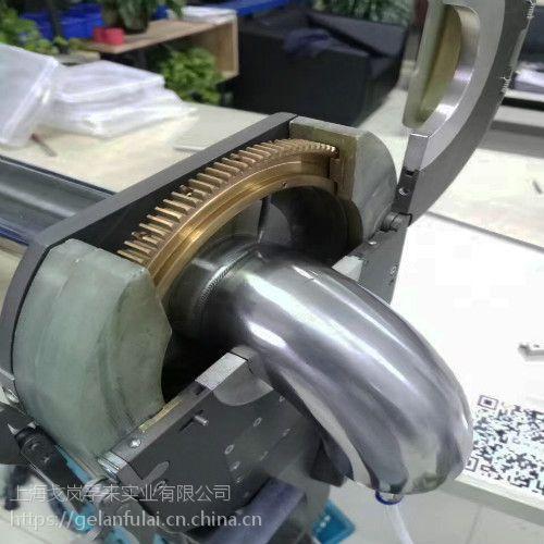 戈岚孚来GFO便携式360°全位置管道自动焊机