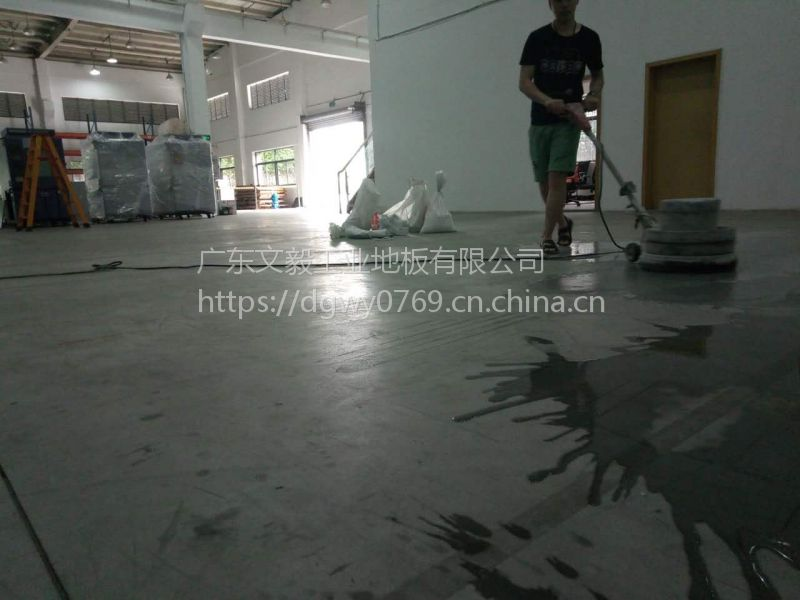 龙岗区龙城金钢砂固化施工+坂田金钢砂起灰处理