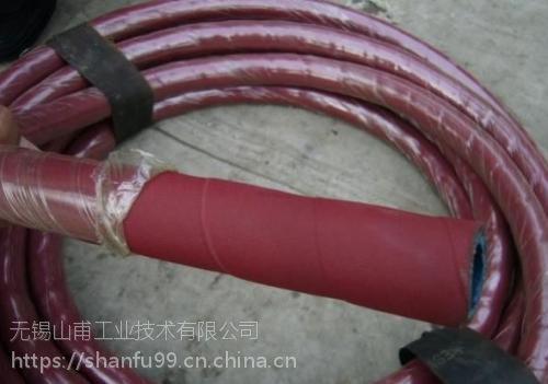 高温蒸汽管 蒸汽管 伊顿 IVG