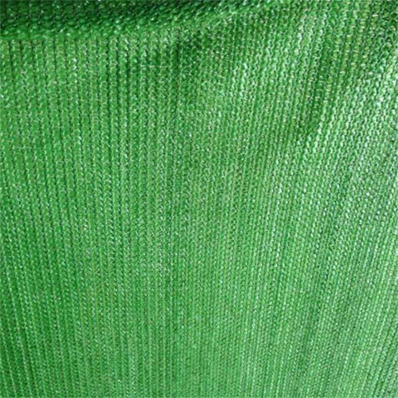 防尘盖土网现货 3针盖土网 绿色盖煤沙网