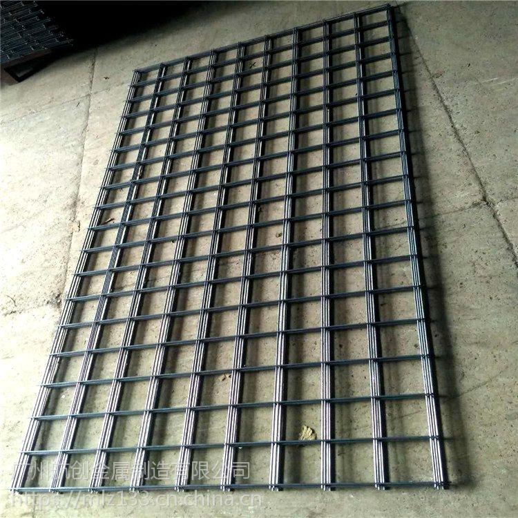 航创碰焊网、镀锌电焊网