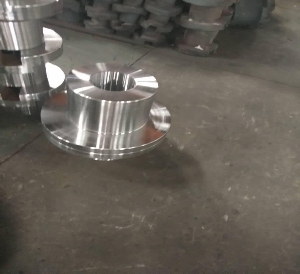 凸缘联轴器 YL210 圆钢件 刚性硬联接