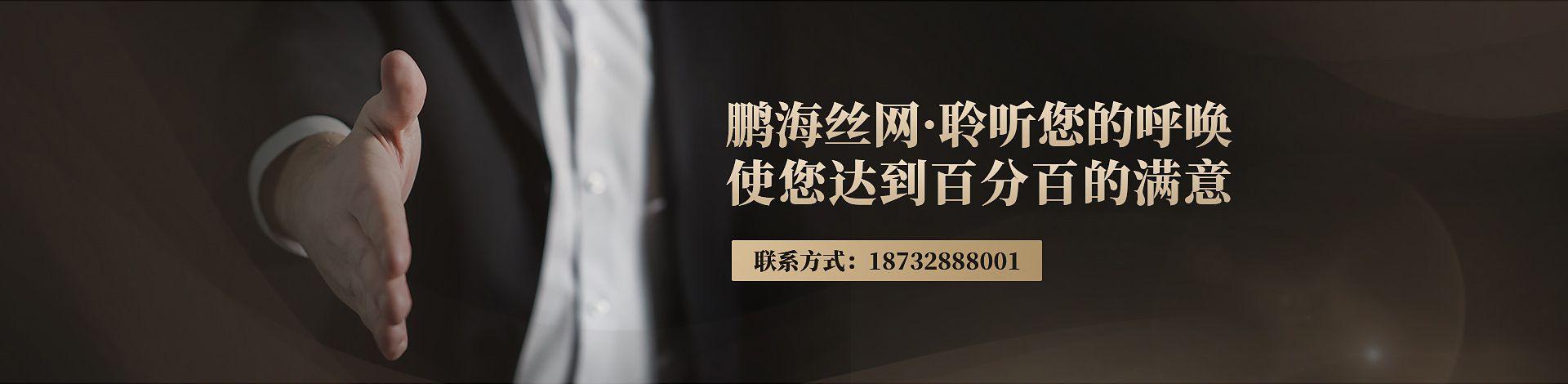 河北鹏海丝网制品有限公司