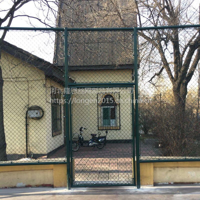 山东篮球场围网厂家 球场围栏价格