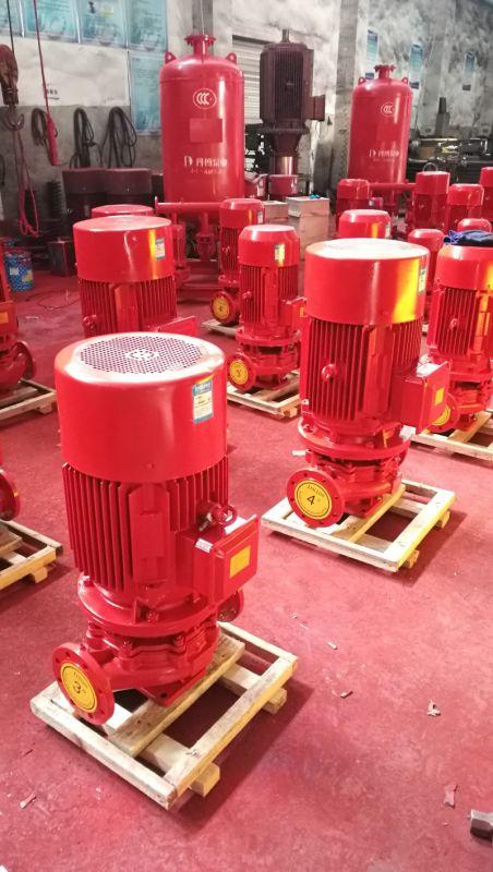 消防泵型号多种 AB签1对1认证