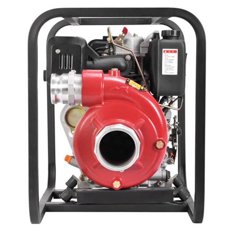 汉萨牌3寸柴油机水泵HS30PIE
