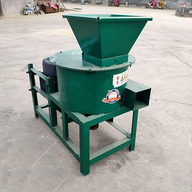 坚固耐用小型打浆机 养殖专用打浆机 牧草秸秆粉碎机