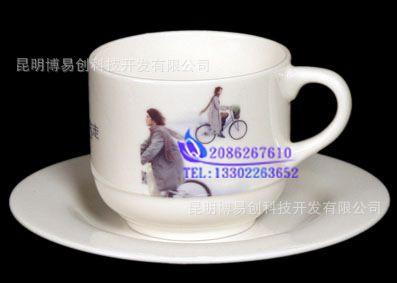 杯子印花工艺 马克杯万能打印机 个性礼品印花机 杯子印花机