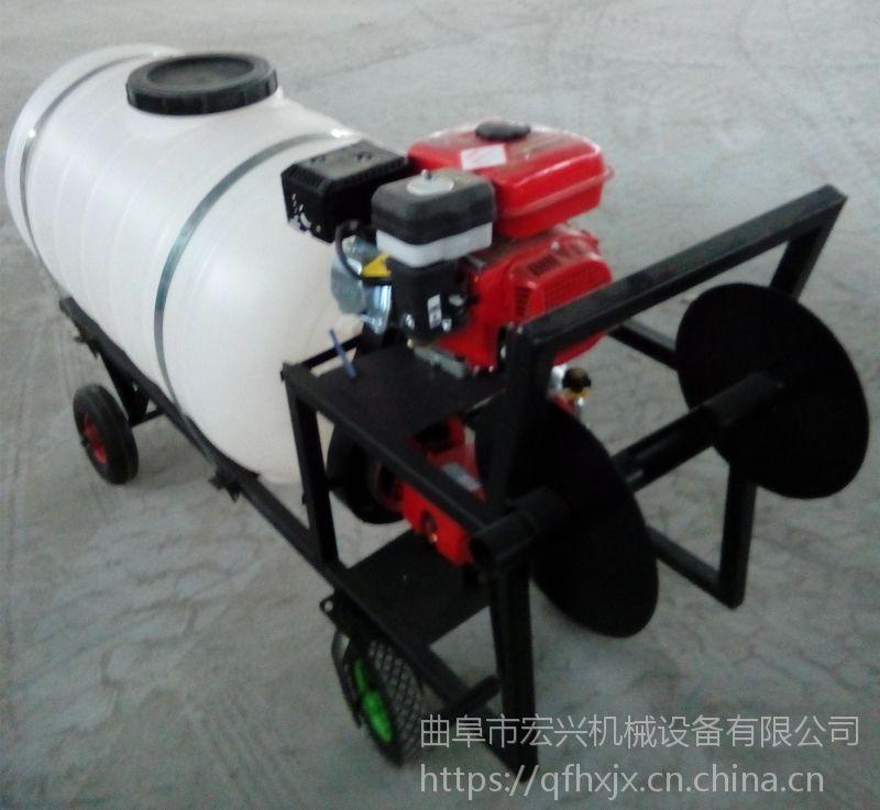便携式汽油挖坑机大型挖坑机挖坑机生产厂家