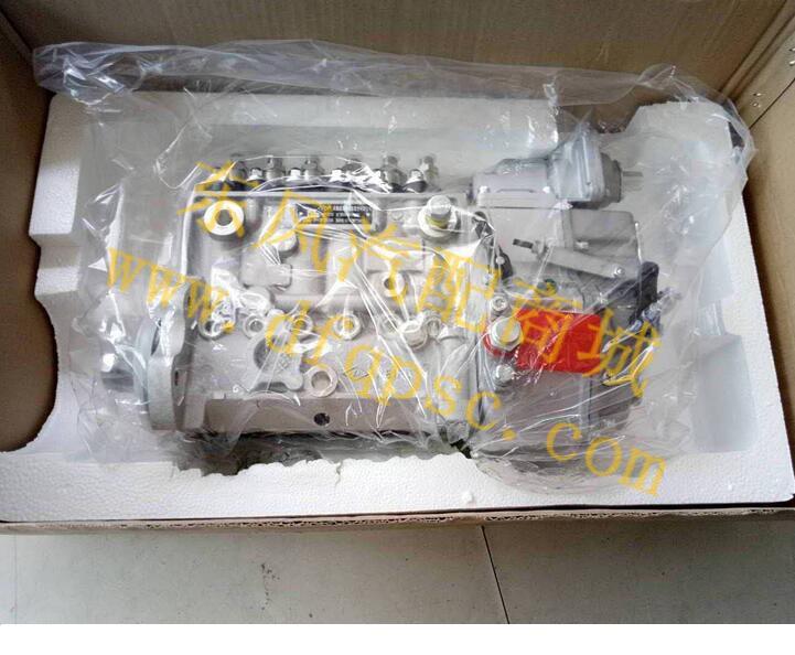 源头直供东风天龙国三315马力燃油泵_C5260150