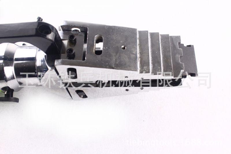特价整体式法兰扩张器 分离器fs-14 液压分离器手动扩开分离工具图片