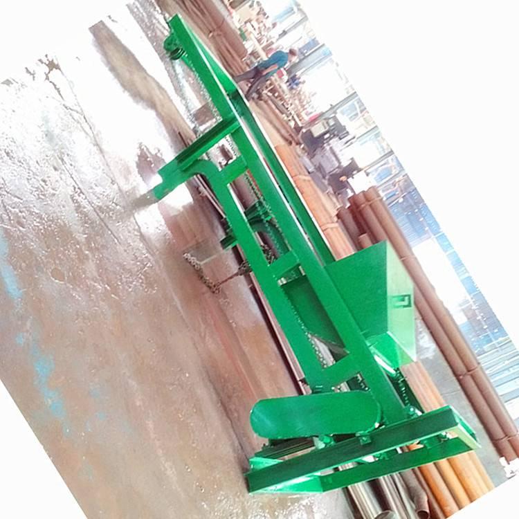 [都用]西安市散颗粒单斗提升机 定做不锈钢防腐蚀提升机