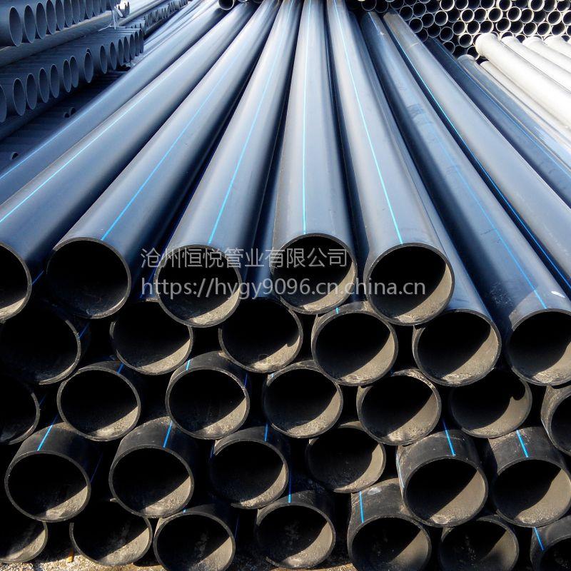 pe排水管专业生产线,pe给水管高质量厂家,直销热线