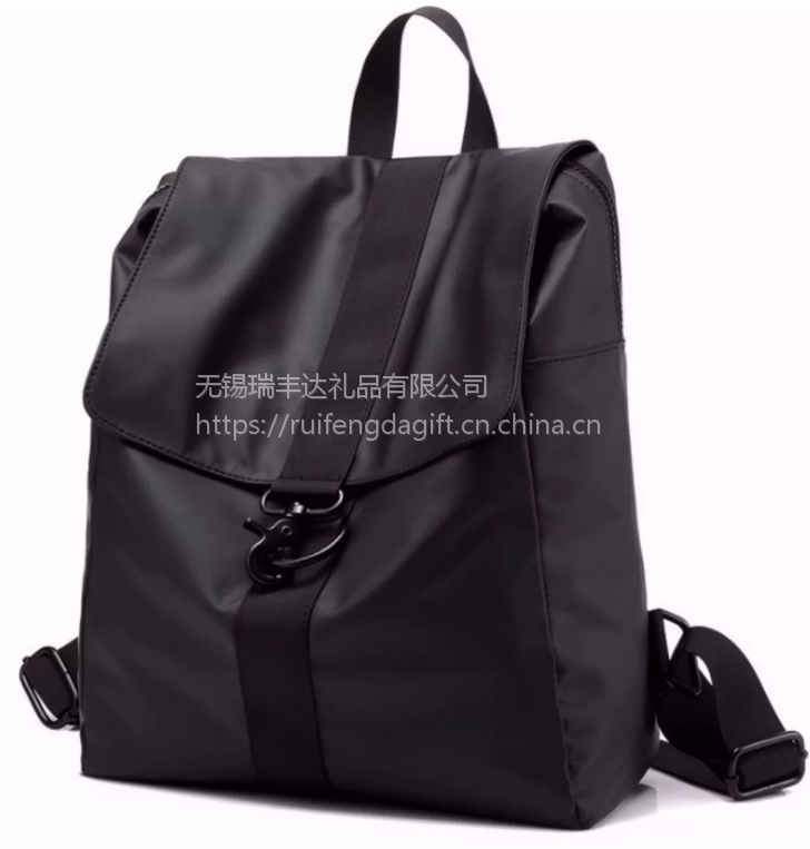 大容量男女背包 旅行 防水尼龙双肩包 女轻便户外双肩包定制 礼品背包定做 会议周年庆礼品