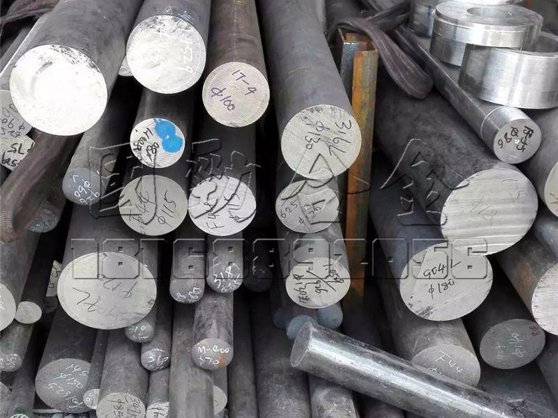 17-4PH耐热钢钢棒现货 抗腐蚀 低温性能好