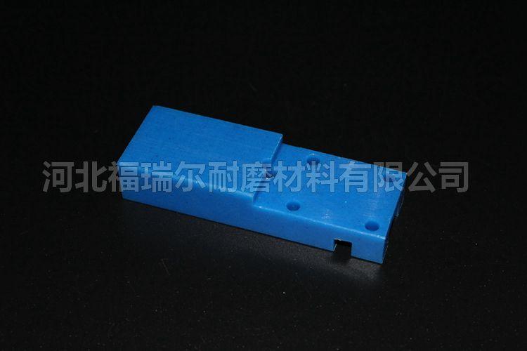 订做机加工尼龙零件 福瑞尔抗压机加工尼龙零件生产