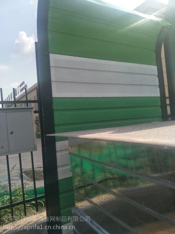 供应金属声屏障 玻璃钢声屏障