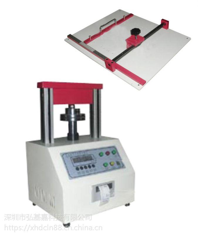 纸板耐破强度仪 全自动破裂强度仪