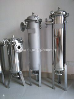四川JX-FILTRATION污泥袋式过滤机污水净化处理设备欢迎选购