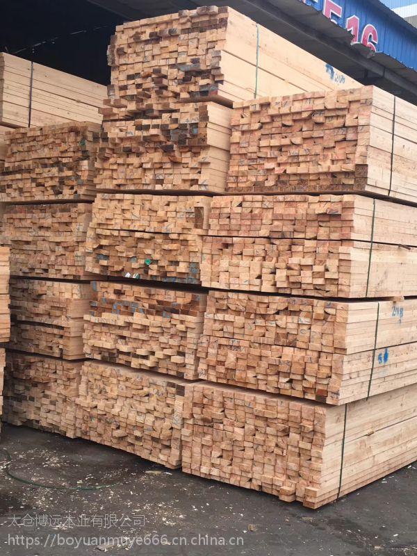 木方规格价格表