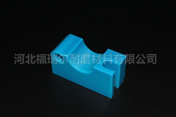 定制UHMWPE加工件 福瑞尔自润滑UHMWPE加工件生产