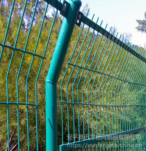 农田保护铁丝网-迅方农田防护护栏网生产厂家