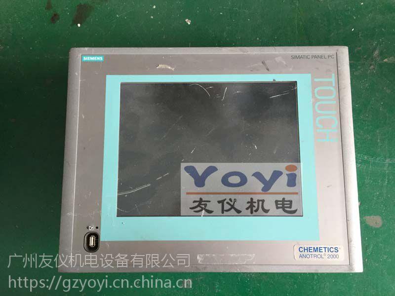 西门子触摸屏IPC577C 6AV7885-0AA11-1DA3维修