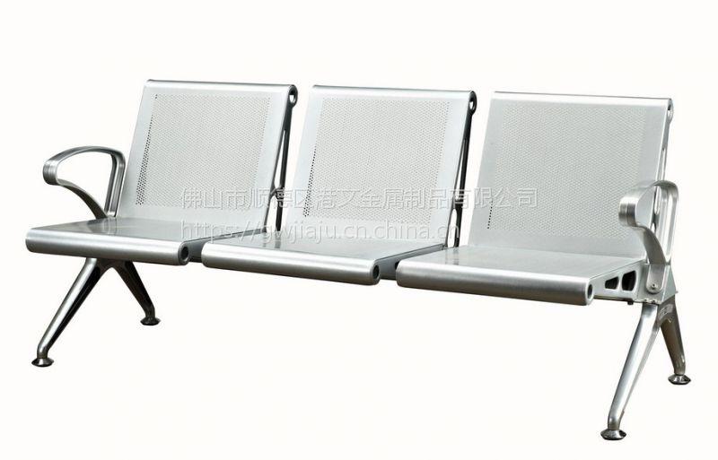 顺德区港文家具新款机场椅定做价格合理