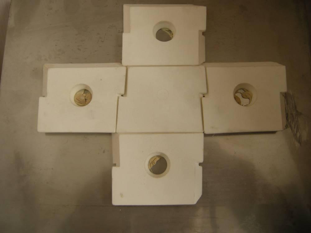 如何选择耐磨陶瓷片氧化铝含量重要指标耐腐蚀