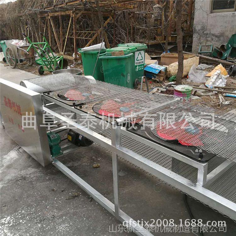 进出口多功能蒸汽粉条机 无需冷型粉丝粉条设备加工厂