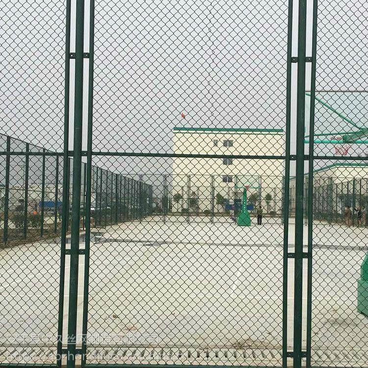 网球场围网体育场围网球场护栏 球场围网 体育场围栏