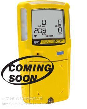 中西 加拿大BW 可燃气体检测仪库号:M384386 型号:MB23-GasAlertMaxXTII
