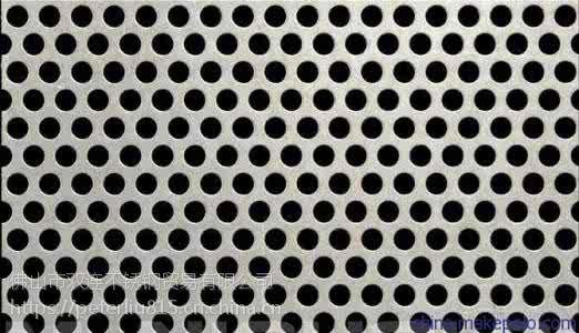 加工定制不锈钢冲孔板|304冲孔板316L不锈钢板网