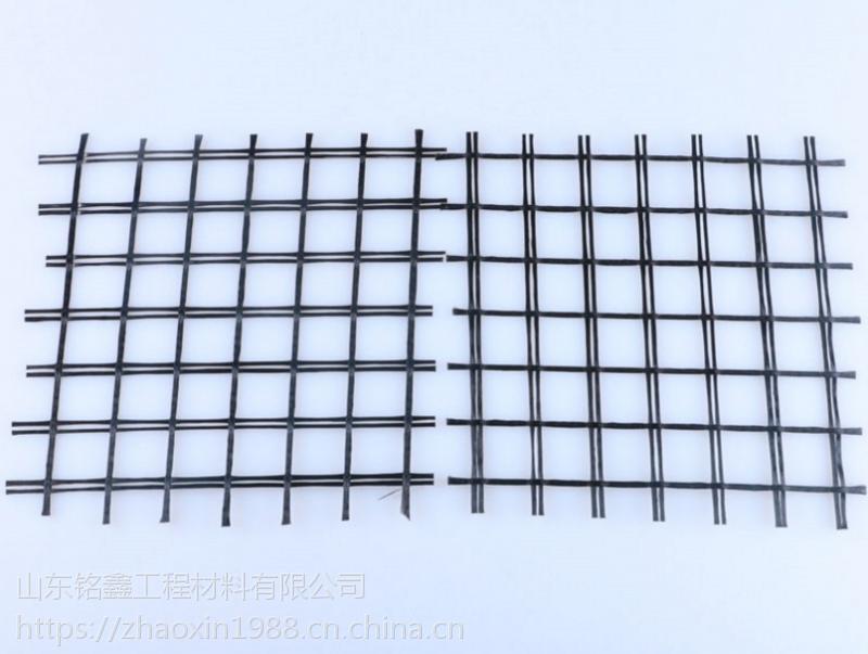 江苏省南京市双向玻纤土工格栅 加强沥青混凝土路面
