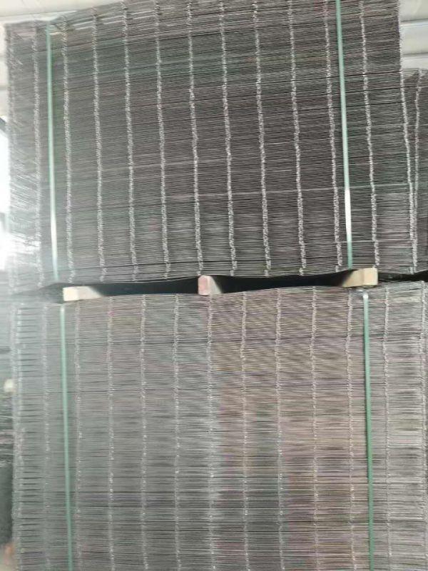 池州钢筋网片每平米多少钱 铜陵铁丝网片型号