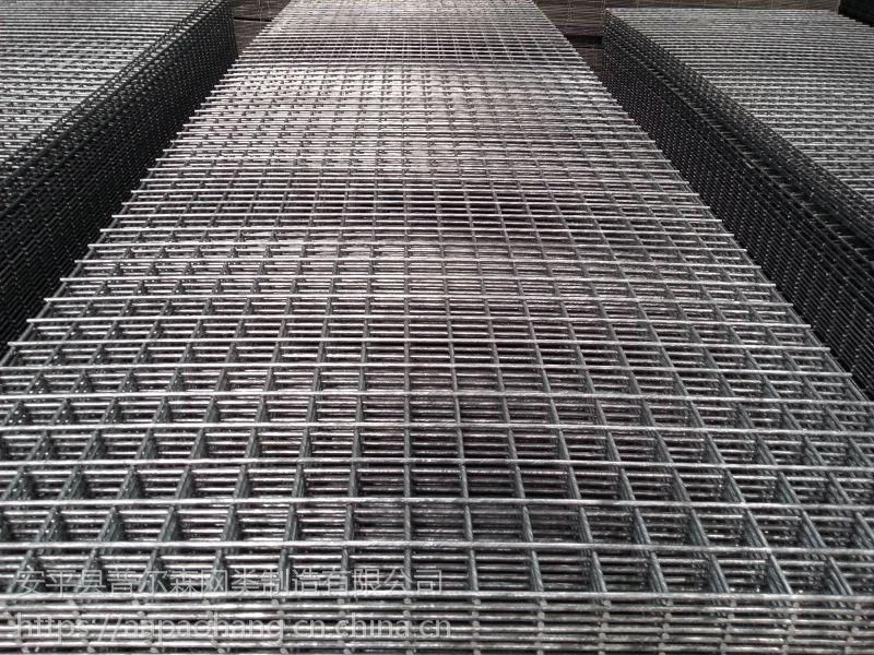 螺纹钢筋网规格 CRB550 钢筋网规格 钢筋网价格