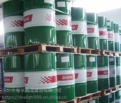 嘉实多CASTROL Optigear 150,220,320,460高性能齿轮油